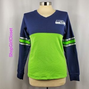 💥Just In💥NFL Seahawks Sweater...Small Juniors